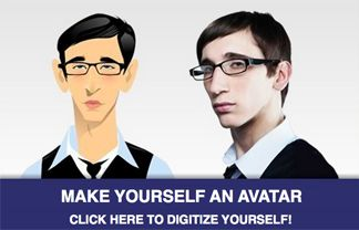 Make Your Own Avatar