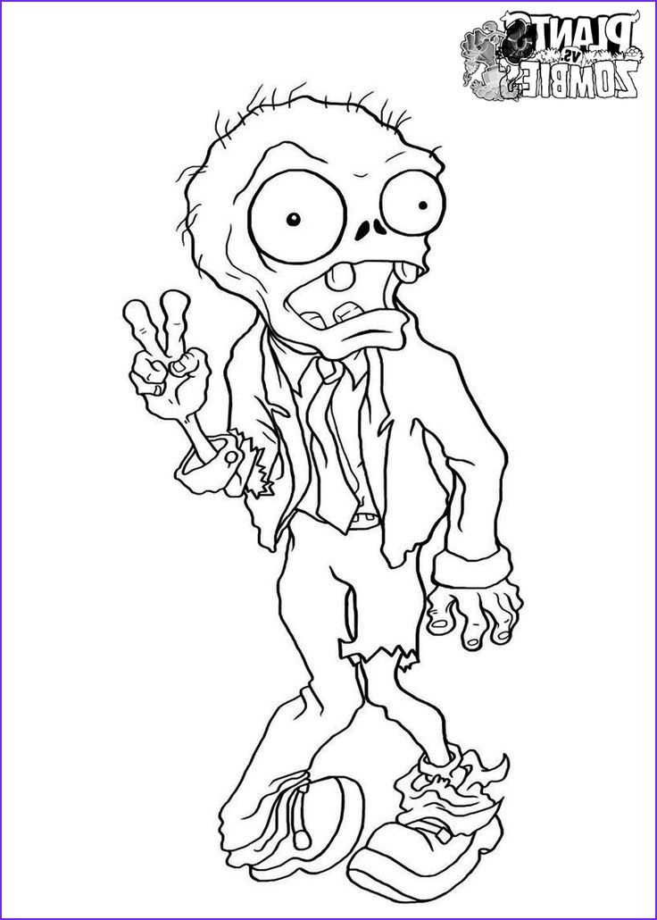 45 Beautiful Gallery Of Zombie Coloring Book Halloween Coloring Halloween Coloring Pages Love Coloring Pages