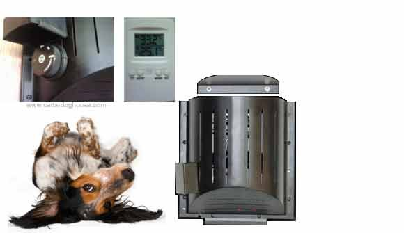 1000 Ideas About Dog House Heater On Pinterest Dog