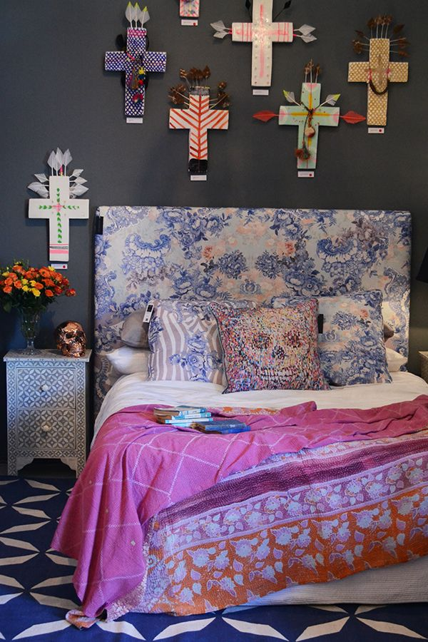 Top 25 Best Quirky Bedroom Ideas On Pinterest Quirky Bathroom Cute Bedroom Ideas And Vintage Bedding