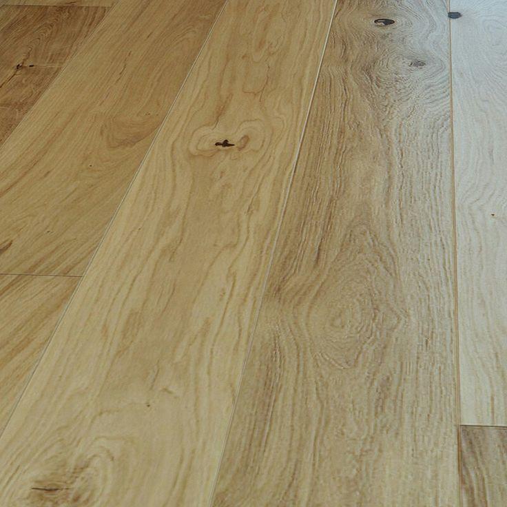 Oak natural rustik