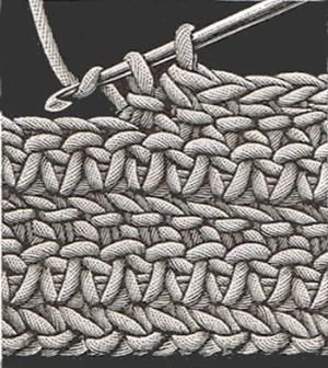 Heirloom Crochet - Vintage Crochet Stitches - DMC by luzmarina2016