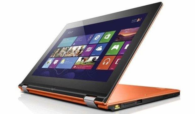 Lenovo Yoga 11: Notebook e Tablet con Windows RT e 14 ore di autonomia