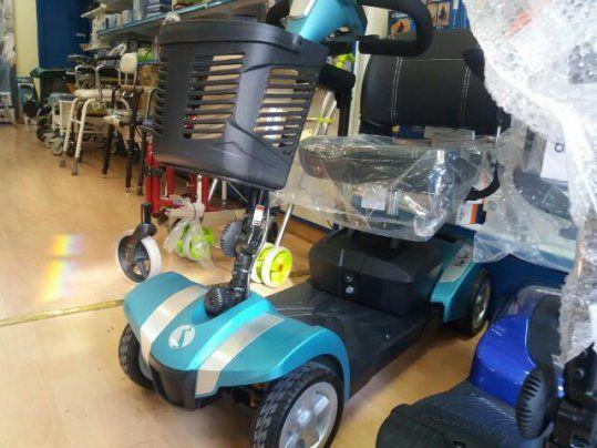 Foto motos electricas para personas mayores ( 914980753)
