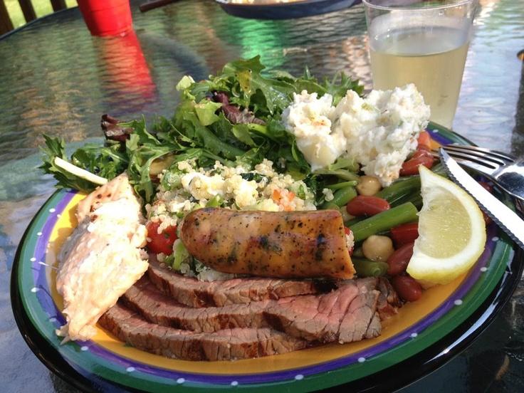 #HOTSUMMERNITES Drinks & Dining: Hotsummernit Drinks, Dining