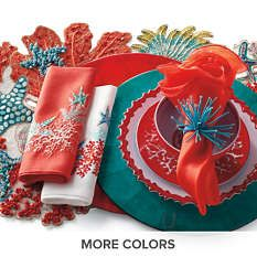 Kim Seybert Dinnerware - Tableware & Serveware Collections - Frontgate