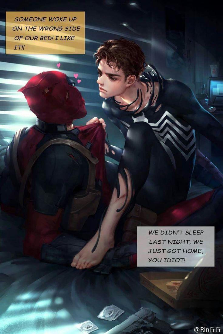 [off: what cute feet, Peter!]