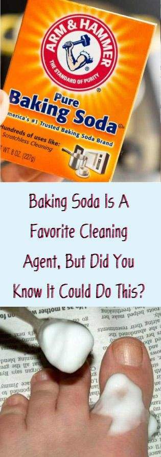 You use sodium bicarbonate as a cleaning agent in many ways. Baking soda provides countless opportunities because it is simple to use and it