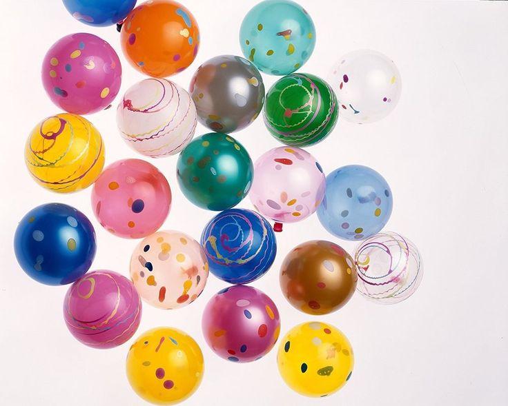 Water Balloon Yo-Yo 100 pcs 30 hooks from Japan