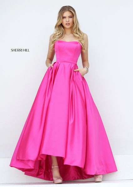 Available in store in Cerise sz.6! @roxannaspromandpageant