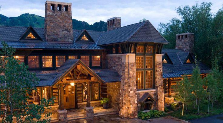 SRW Colorado Mountain Home