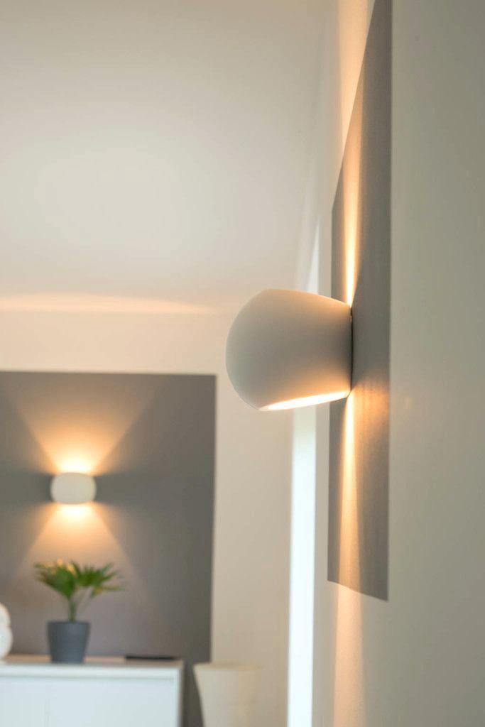 Pin Von Vanessa Stahl Auf Beleuchtung Wohnzimmer Wandlampen