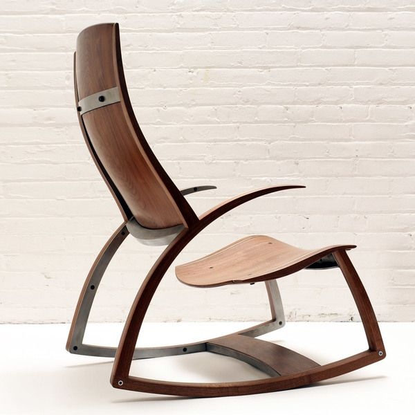 rocking chair 1 - Rocking Chair