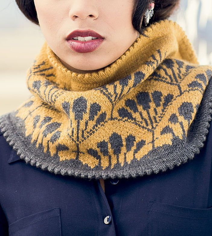 The 386 Best Cowls And Neck Warmers Images On Pinterest Knitting