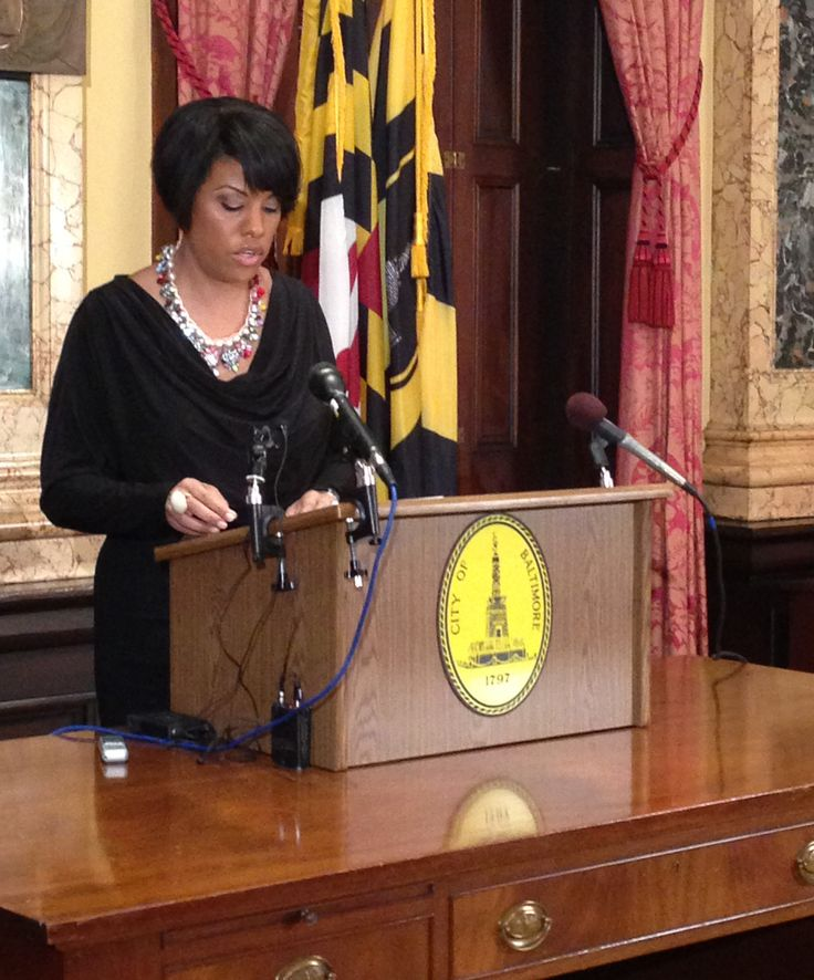 Mayor  Stephanie Rawlings-Blake  — who has gained a national reputation for welcoming Hispanic families to Baltimore — joined a growing chorus of Maryland officials Tuesday raising concerns over a proposal to turn a vacant office building in the city into a shelter for immigrant children largely from Central America.