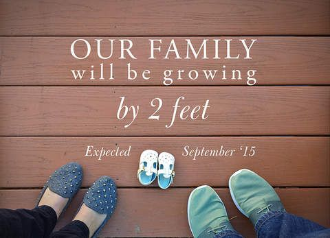 Best 25 Baby announcements ideas – Ideas to Announce Baby