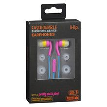 IHIPFashion Earbuds With Mic Multi at Walgreens. Get free shipping at $35 and view promotions and reviews for IHIPFashion Earbuds With Mic Multi