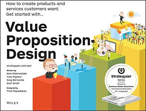 Value Proposition Design: How to Create Products and Services Customers Want by Alexander Osterwalder http://www.amazon.co.uk/dp/1118968050/ref=cm_sw_r_pi_dp_K3yiub1CF6JME