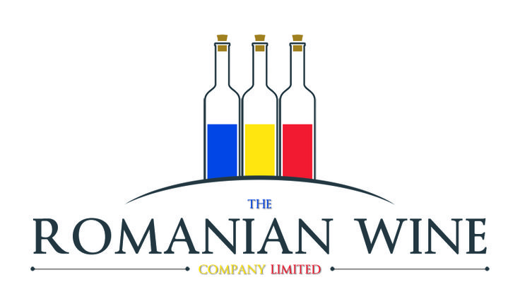the client requested a new brand and new website for them to be able to sell their romanian wine globally.