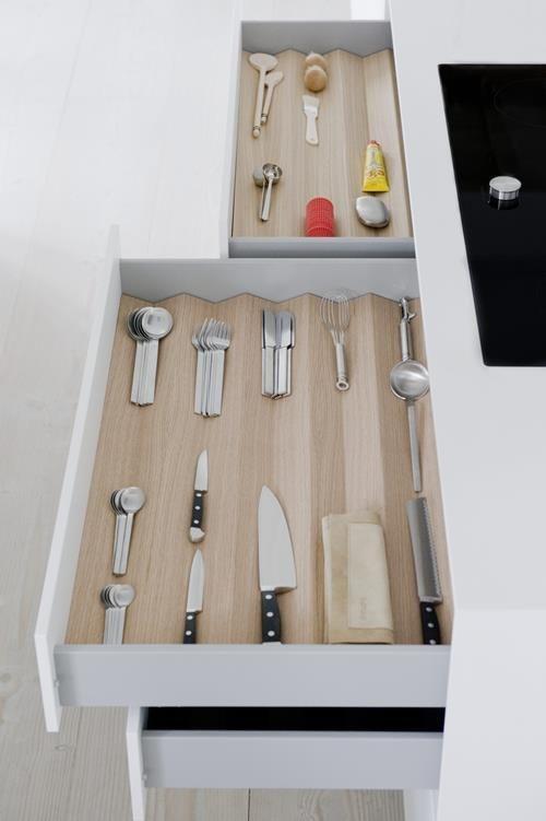 bulthaup drawer units