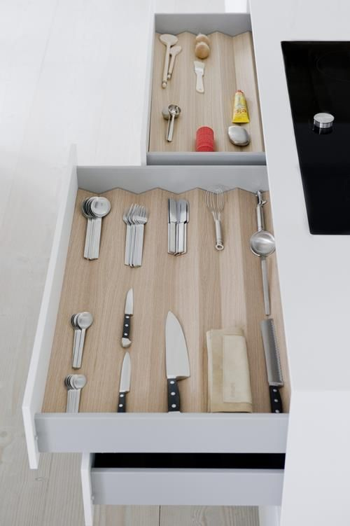 bulthaup drawer units
