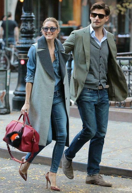 オリビア・パレルモ|海外セレブ最新画像・私服ファッション・着用ブランドまとめてチェック DailyCelebrityDiary* -7ページ目