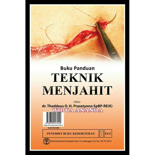 Temukan dan dapatkan Buku Panduan Teknik Menjahit hanya Rp 165.000 di Shopee sekarang juga! http://shopee.co.id/widyaananda2016/244619671 #ShopeeID