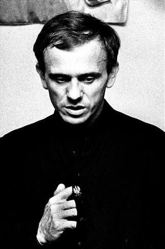 Bł. Jerzy Aleksander Popiełuszko