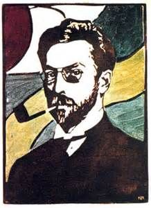 Kandinsky Self Portrait - Bing Images