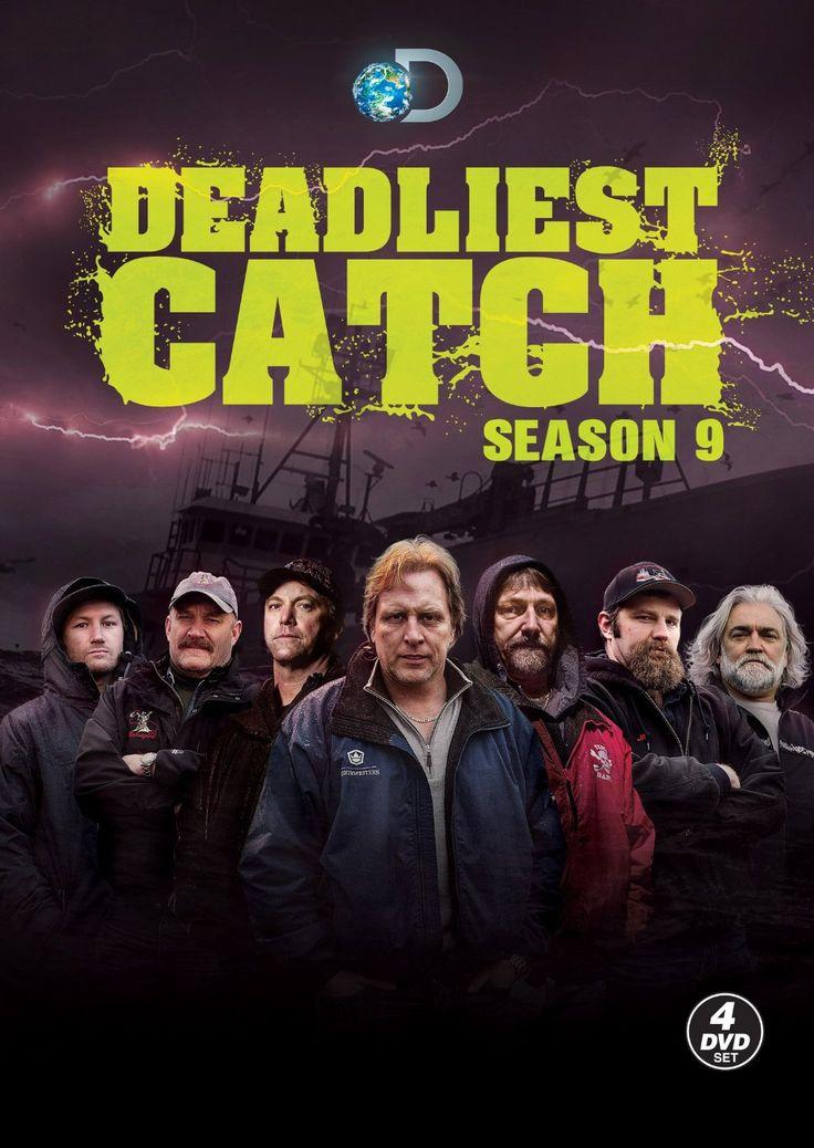 Watch deadliest catch season 9 finale online