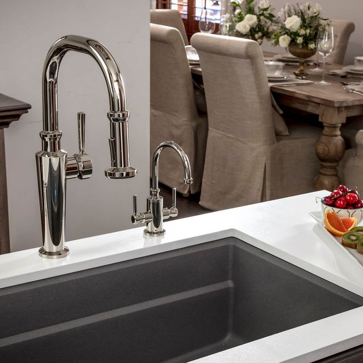 93 best Franke Faucets images on Pinterest | Faucets, Plumbing ...
