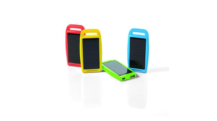 Cargador solar para cargar su teléfono móvil, PSP, reproductor MP3, MP4, PDA, iPod… Cargar mediante placa solar o puerto USB. http://www.regalodeempresagsr98.es/regalos-merchandising/cargador-solar-n-1412/