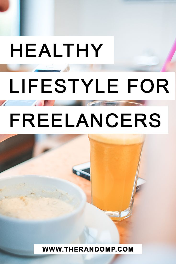 How to stay healthy while working from home? : http://therandomp.com/blog/stay-healthy-while-working-from-home-tips