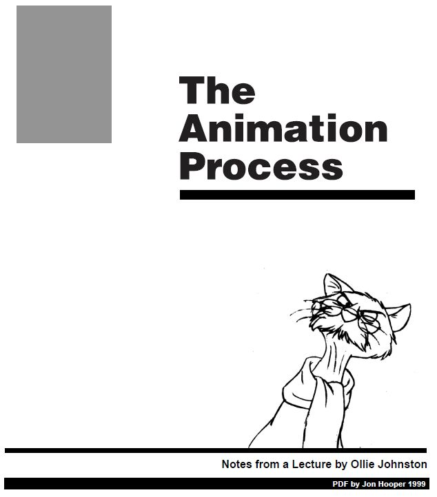 The Animation Process - Ollie Johnston (download) ★ || iAnimate || ★ Find more at https://www.facebook.com/iAnimate.net http://www.pinterest.com/ianimateschool/ #ianimate iAnimate.net is quite simply the best animation program in the world. #animation #animationdocuments