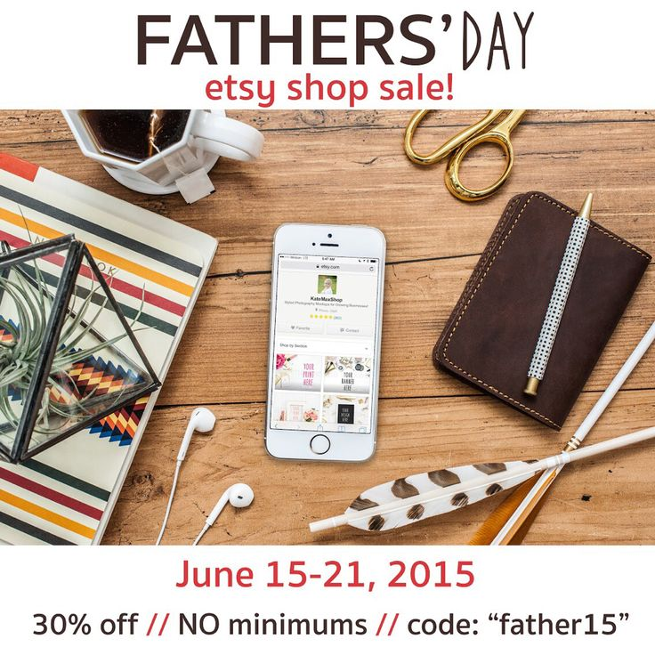 Our Father's Day sale is in full swing! Have you stopped by the shop yet? www.etsy.com/shop/katemaxshop?utm_content=buffera2f4b&utm_medium=social&utm_source=pinterest.com&utm_campaign=buffer
