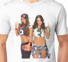 The Bella Twins T-shirt Unisexe