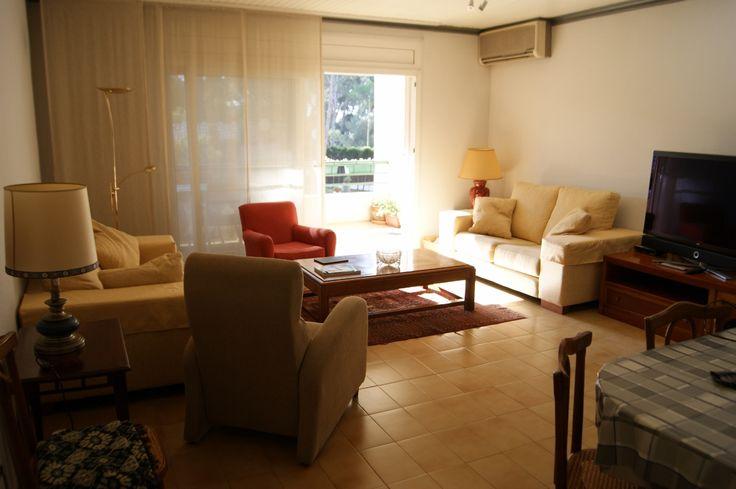 Costa Girona - Alojamiento - Grecs 6