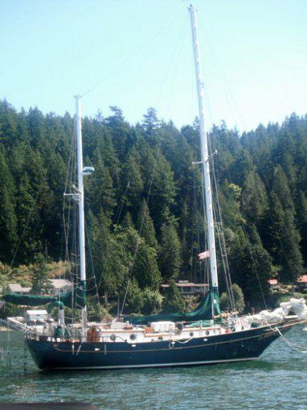 A Long Weekend on Bowen Island, BC, Canada adventuretoanywhere.com