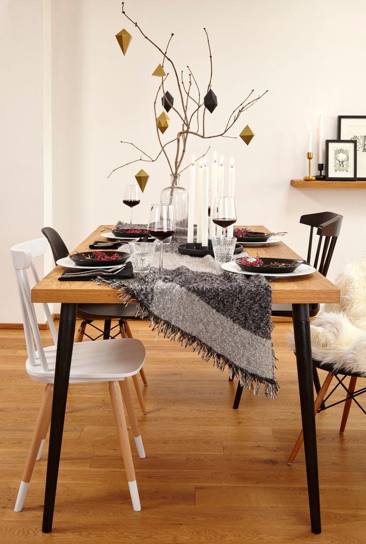 102 best Neue Wohnung: Esszimmer images on Pinterest   Apartment ...