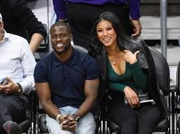 Owojela's Blog-Latest Naija News and Gist : Kevin Hart's wife, Eniko Parrish shows off her bab...