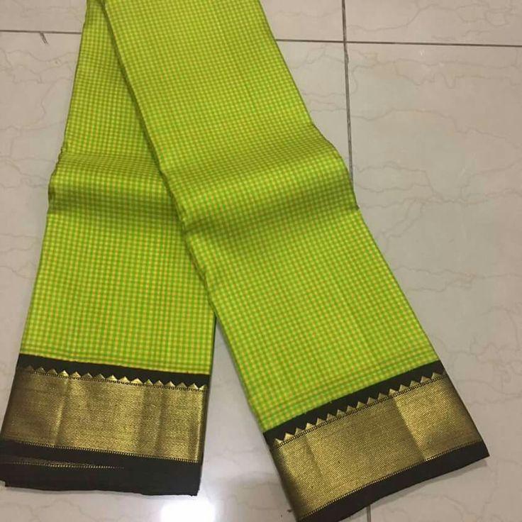 fb - thamboori silks