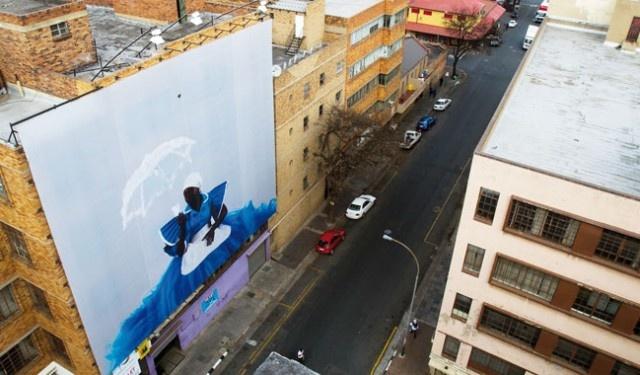 South African art