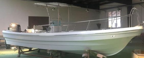 New 22' PANGA | FISHING BOATS |CABIN BOATS | RIGID INFLATABLE BOATS | SALES WORLD WIDE
