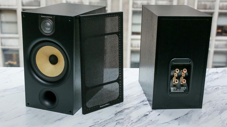 Whether you listen to death metal or nature documentaries, the Bowers and Wilkins B&W 685 S2s are an astoundingly good set of speakers and an excellent deal at this price level. - Page 1