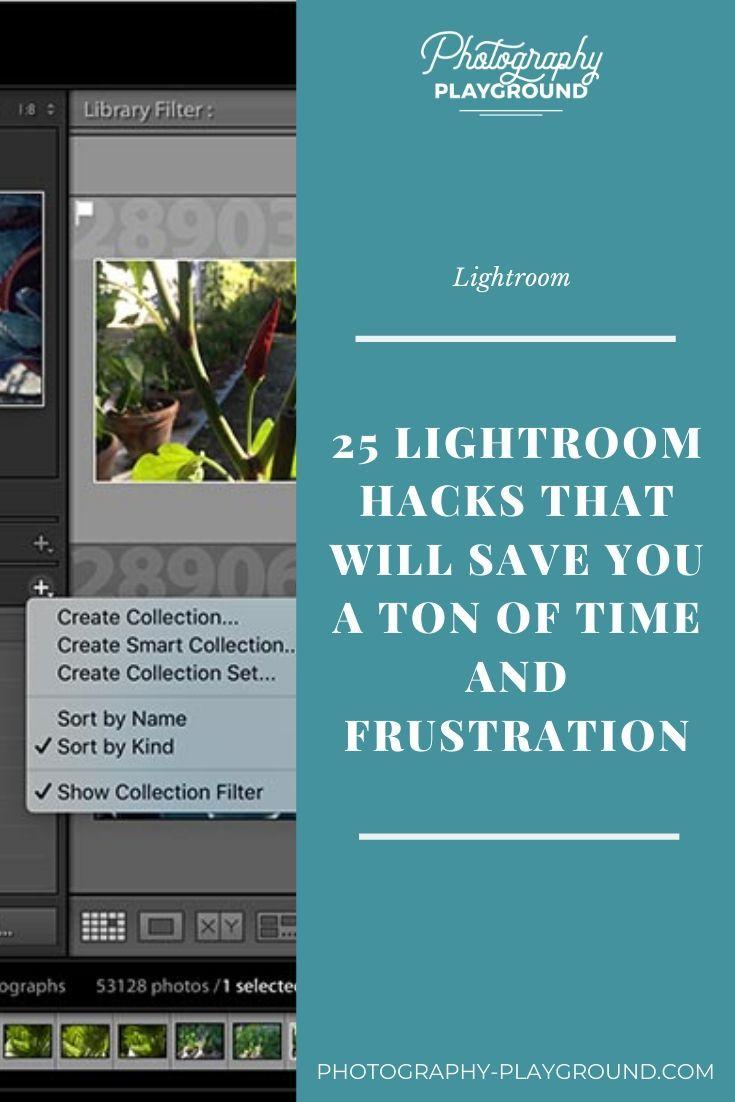 Lightroom crop vertical