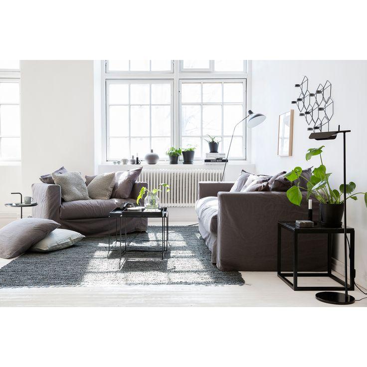 ... le grand air sofa sofas beautiful homes lounge ideas taupe forward le