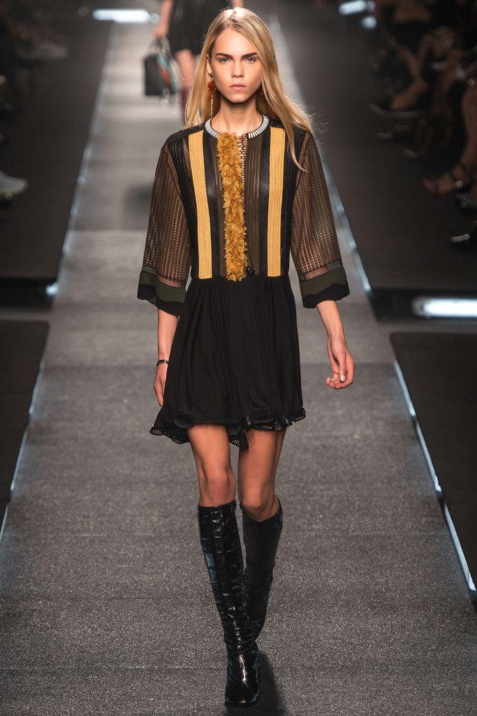 Louis Vuitton // Paris #pfw