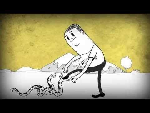 Contaminación del mundo animado: Animación que nos invita a hacer conciencia acerca de la contaminación y los estragos que dejan los abusos del hombre.