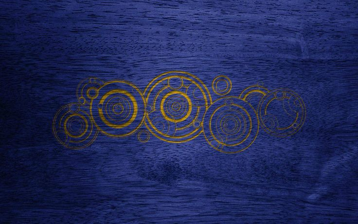 doctor who wallpaper with gallifreyan writing doctor