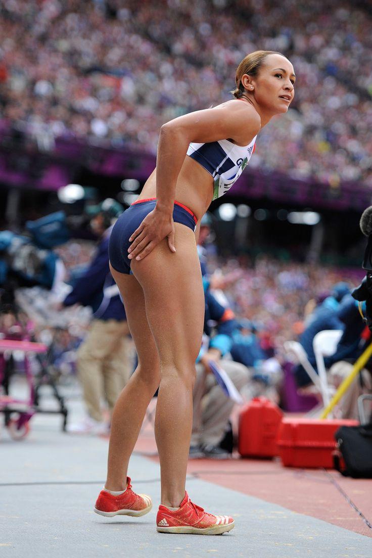 Jessica Ennis-Hill London 2012 Olympics